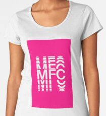 MFC Women's Premium T-Shirt