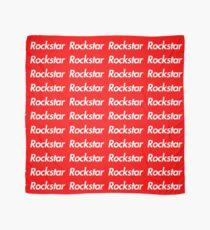 Rockstar Scarves | Redbubble