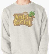 Animal Crossing Anti-Social Pullover