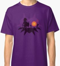 Dawn of the Final Day (Majoras Mask) Classic T-Shirt