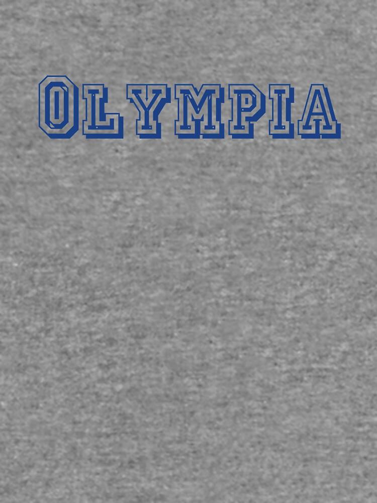 Olympia von CreativeTs