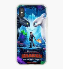 httyd 3 poster iPhone Case