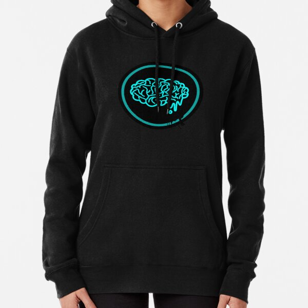 DissociaDID Official Logo Pullover Hoodie