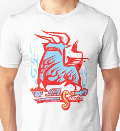 Z Matador Eater! T-Shirt