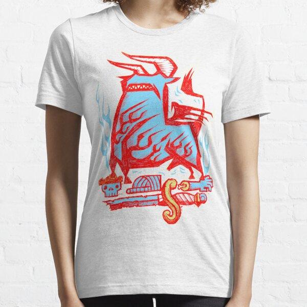 Z Matador Eater! Essential T-Shirt