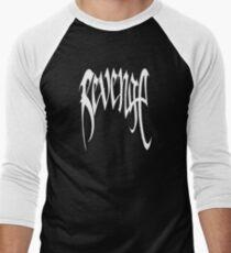 1d882947eb8 XXXTENTACION - REVENGE Men s Baseball ¾ T-Shirt