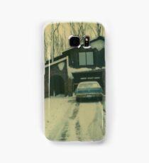 Winter Abode Samsung Galaxy Case/Skin