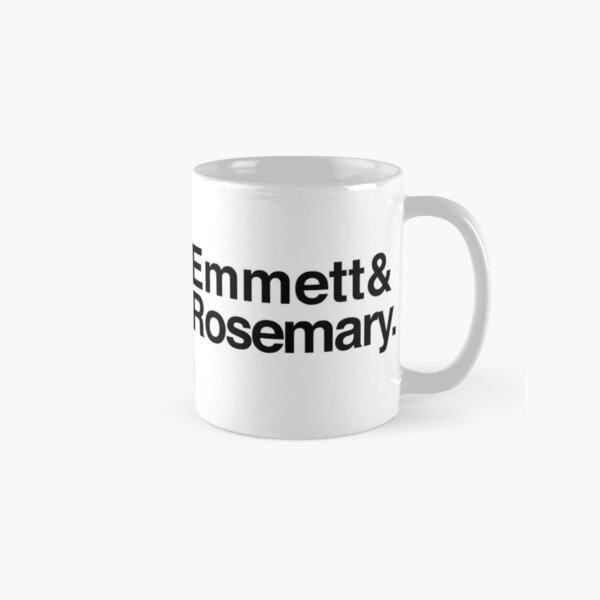 Emmett Rosemary Classic Mug