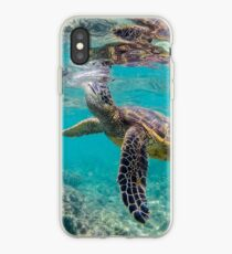 Take A Breath iPhone Case