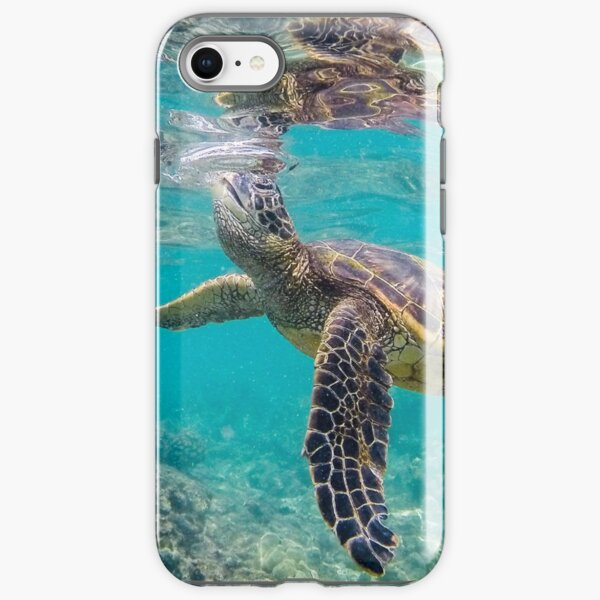 Take A Breath iPhone Tough Case