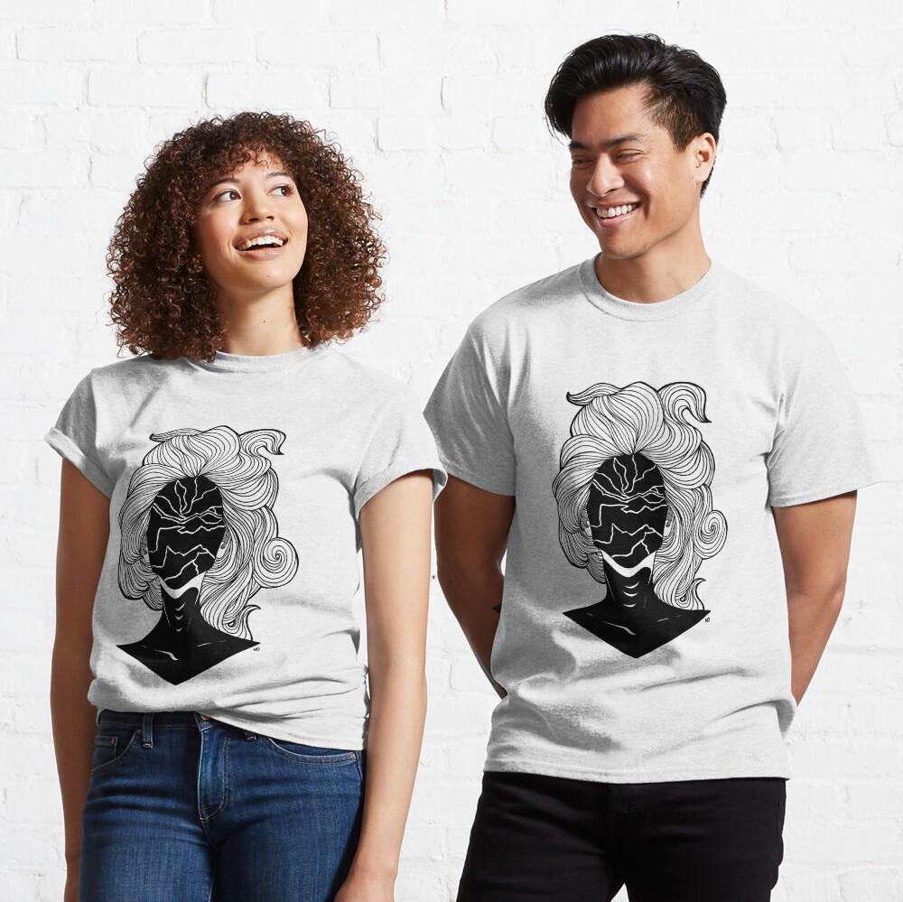 tension Classic T-Shirt