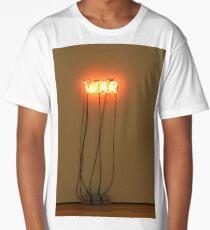WAR Long T-Shirt