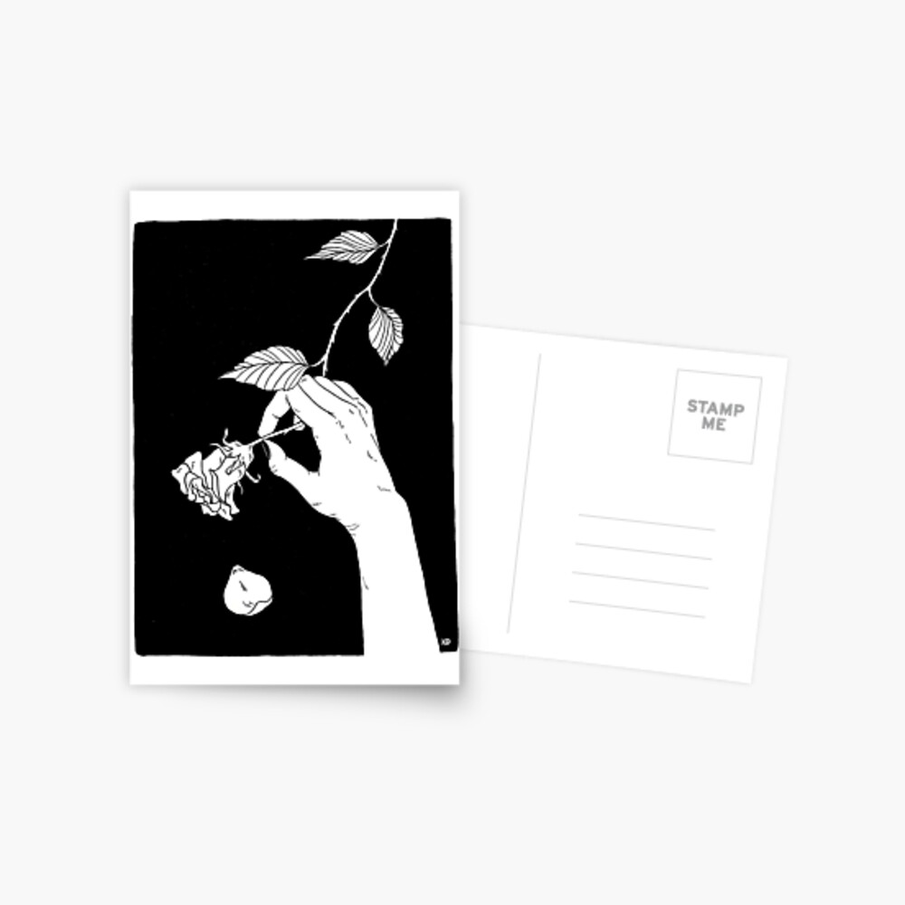 pick me Postcard