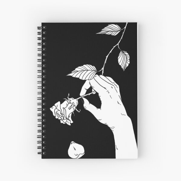 pick me Spiral Notebook