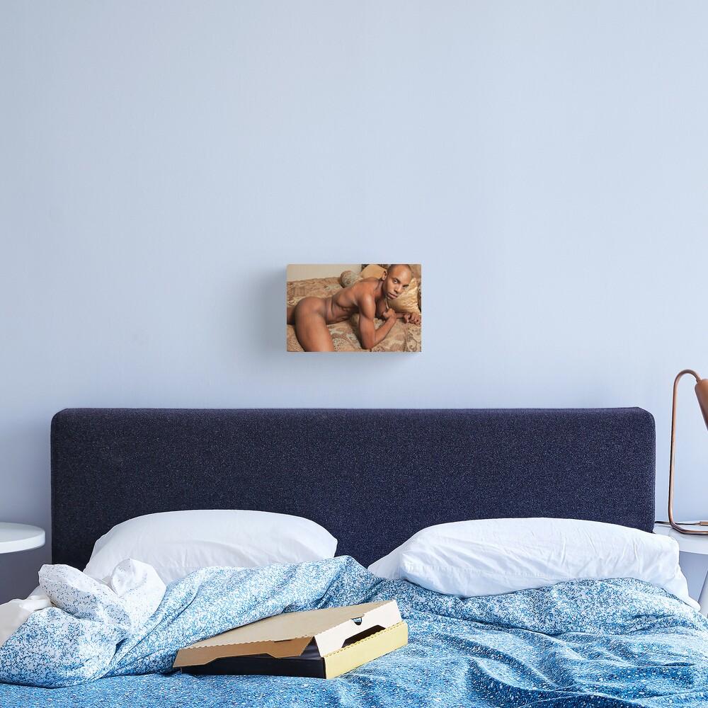 Bedside Manner Canvas Print