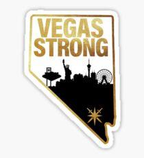 Pegatina Vegas Strong