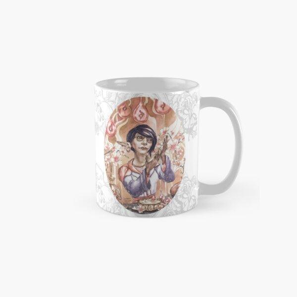 Almond Blossoms Classic Mug