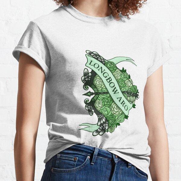 LONGBOW ARO Classic T-Shirt