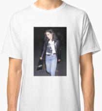 Camiseta clásica Winona Ryder