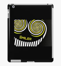 the smiler iPad Case/Skin