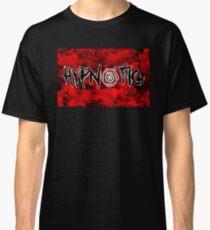 Hypnotic Logo Classic T-Shirt