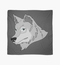 The Legendary Wolf Scarf