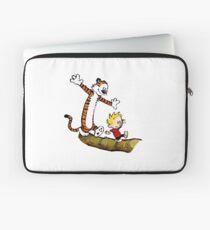 Calvin & Hobbes  Laptop Sleeve