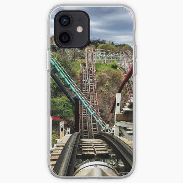 Hands up iPhone Soft Case