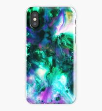 Depths Of The Subconscious  iPhone Case