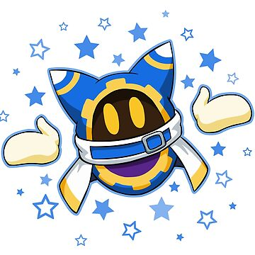 Magolor by VibrantEchoes