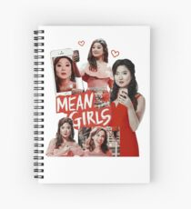 Cuaderno de espiral MEAN GIRLS - GRETCHEN