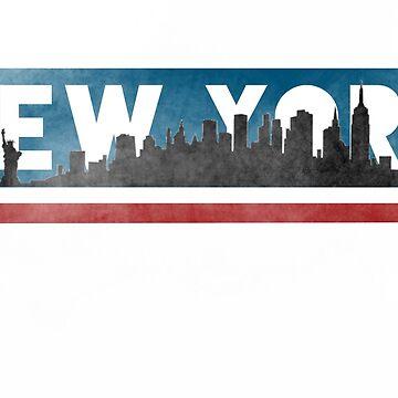 New York Pride by rayres29
