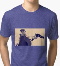 Looper Tri-blend T-Shirt
