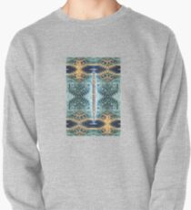 Own Light as a light source  Pullover