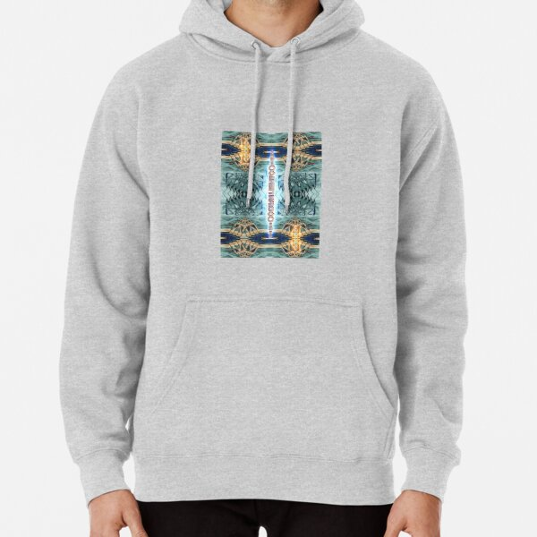 Own Light as a light source  Pullover Hoodie
