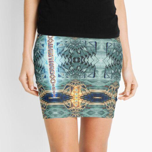 Own Light as a light source  Mini Skirt
