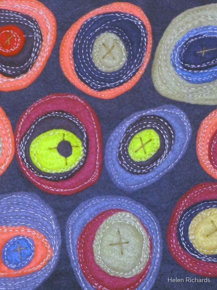 Sweet Pebbles by helen121