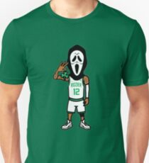 Still Scary Terry Unisex T-Shirt