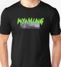 Kanye West Wyoming Unisex T-Shirt