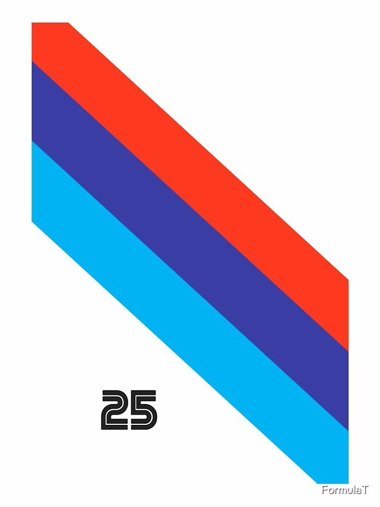 25: Procar by FormulaT