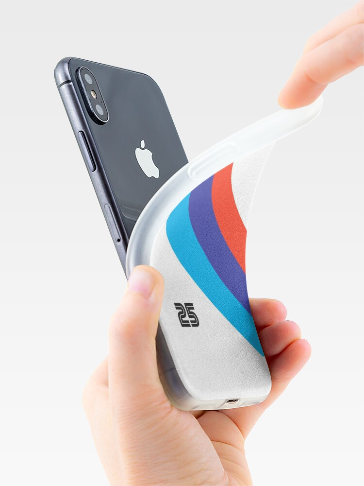 Alternate view of 25: Procar iPhone Case & Cover