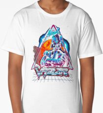 Lord of the 80's Long T-Shirt