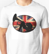 Barmy Billy Trumpeter T-Shirt