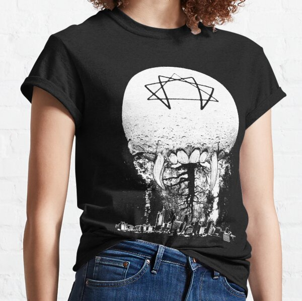 Food For The Moon Classic T-Shirt