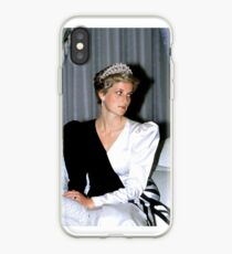 Atemberaubend! Prinzessin Diana iPhone-Hülle & Cover