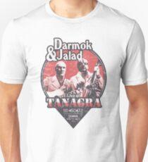 Live at Tanagra Unisex T-Shirt