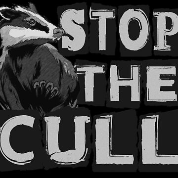 STOP THE CULL by Paparaw