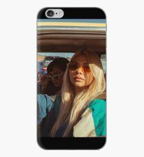 hayley kiyoko and kehlani iPhone Case