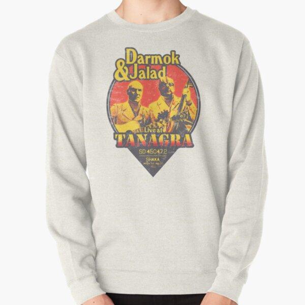 Live at Tanagra Pullover Sweatshirt