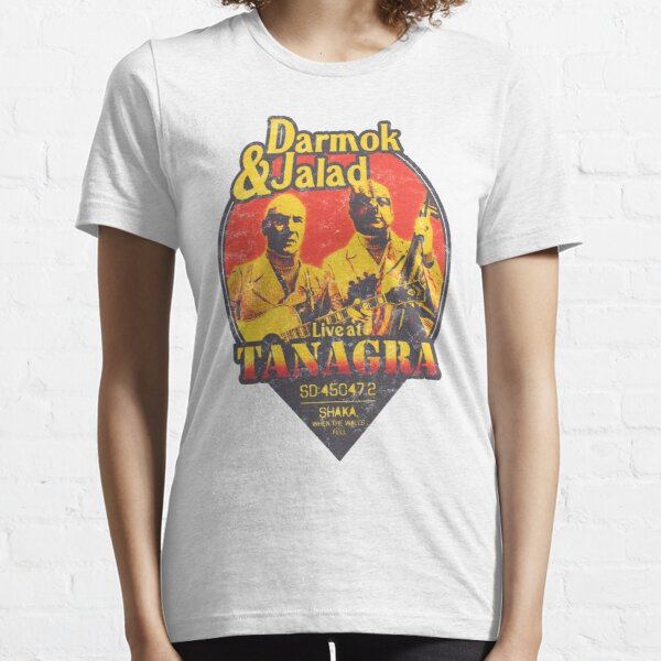 Live at Tanagra Essential T-Shirt